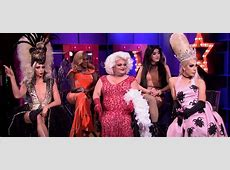 RuPaul's Drag Race Werq The World Tour llega a Chile