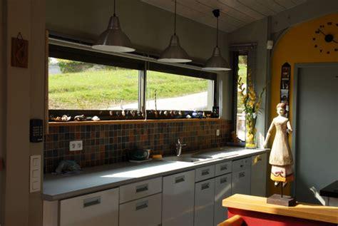 cuisine fenetre architecture d 39 intérieur architecte de maisons