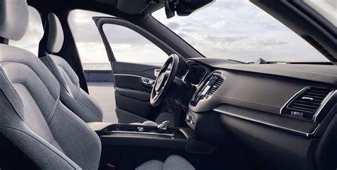 Volvo Xc90 2020 Interior by 2020 Volvo Xc90 Top Speed