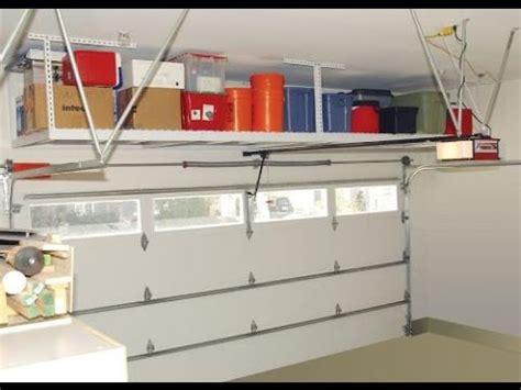 Shelf Ideas For Garage by Garage Shelving Ideas Shelving Ideas For A Garage