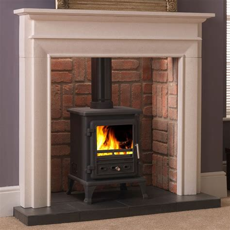 Fast Free Delivery   Gallery Fairfield Stone Fireplace