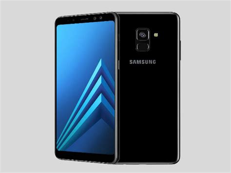 samsung galaxy a8 2018 new updates released how to gizbot news