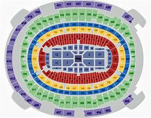 Square Garden Basketball Seating Chart Square Garden Seating Chart Knicks Tickets
