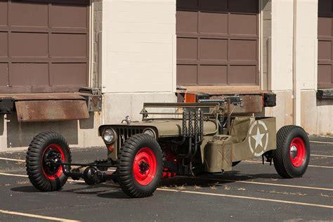 jeep willys custom 1949 willys jeep custom 161551