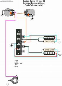 Prs 22 Custom Wiring Diagram