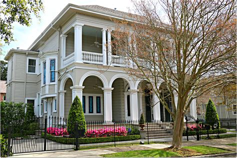 new orleans garden district homes for new orleans garden district