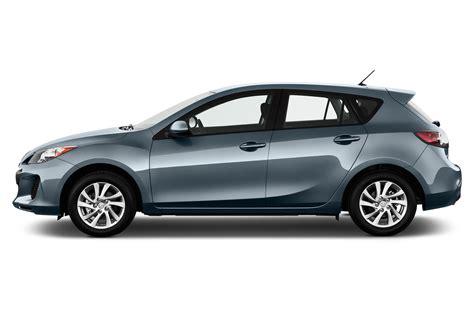 Mazda 3 Picture by 2012 Mazda3 I Grand Touring Skyactiv G Sedan Editors