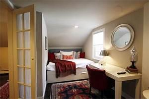comment decorer une petite chambre avec un budget reduit With decorer une petite chambre