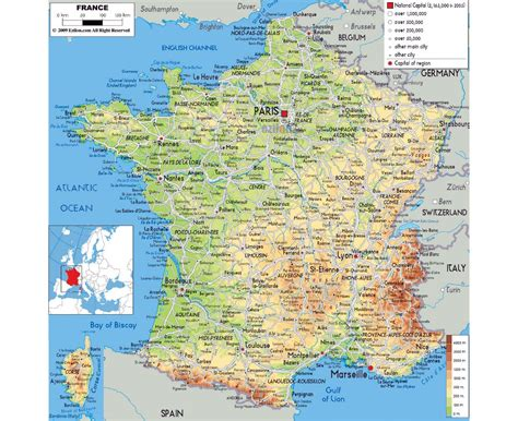 maps  france collection  maps  france europe