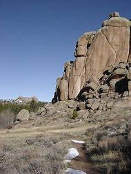 Vedauwoo Turtle Rock Trail