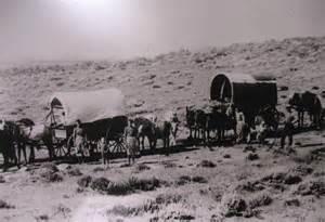 Oregon Trail Pioneer Women