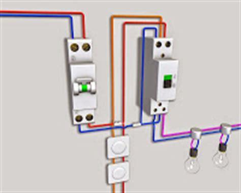 schema de cablage telerupteur bipolaire schema electrique