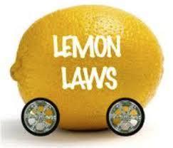 State of Wisconsin Lemon Law lemon Law