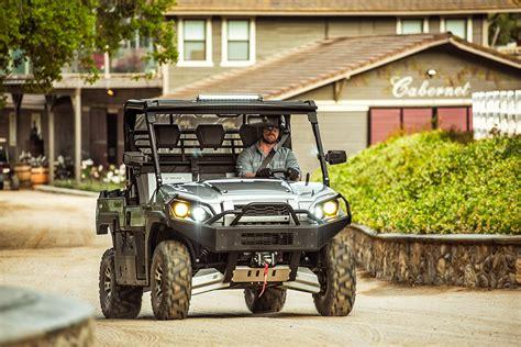 Kawasaki Dealers In Utah by 2018 Kawasaki Mule Pro Fxr Utility Vehicles Erda Utah K503285