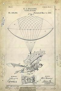 Imagining The Future  Early 20th Century Us Patents