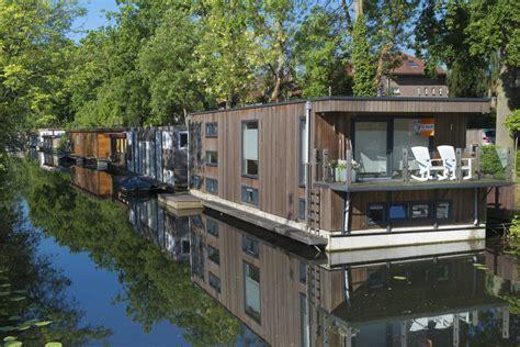 Hausboot Zum Wohnen by Hausboot Kaufen Berlin Hausboot Kaufen Und Wohnen Auf Dem