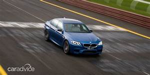 2015 Bmw M5 Pure Edition Review  Track Test