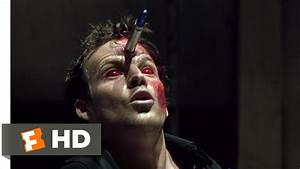 Blade (3/3) Movie CLIP - Deadly Serum (1998) HD - YouTube