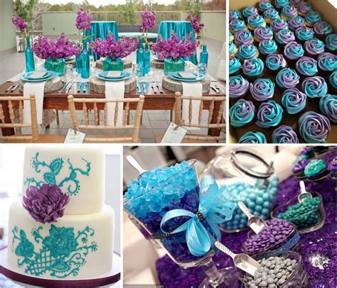 93 best images about purple teal or turquoise blue