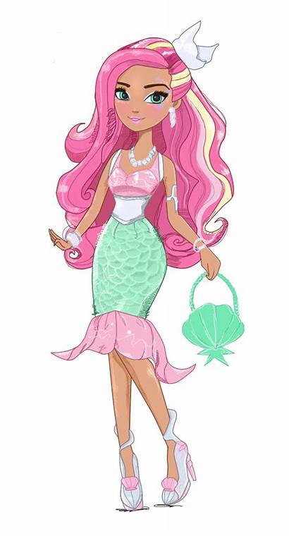 Mermaid Wiki Ever Fandom Wikia Everafterhighfandom