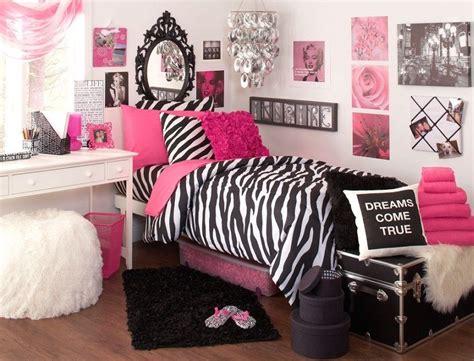 Zebra Design For Bedroom by Dormitorios En Fucsia Y Negro Dormitorios Colores Y Estilos