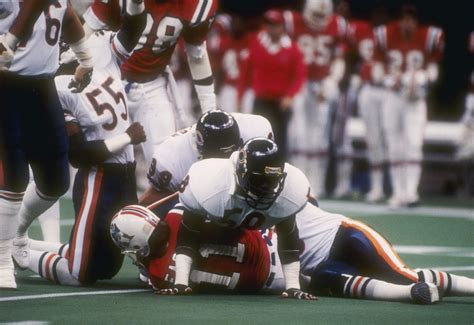 1985 Chicago Bears How Many Could They Have Won With Jay