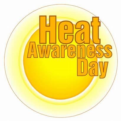 Awareness Heat Iowa June Safety Aftermath Summer