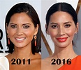 Olivia Munn should not have gotten plastic surgery | IGN ...