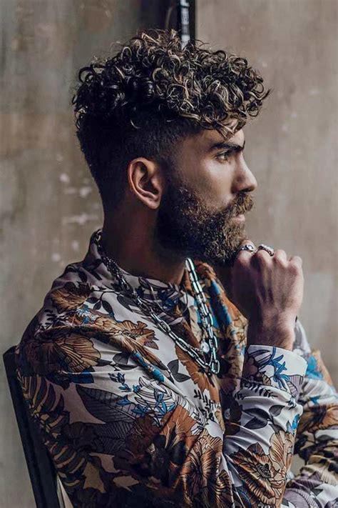 how to get curly hair men love to wear now must know ways hairstyles for men curly