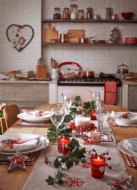 Weihnachts Tisch Deko by Gem 252 Tliche Weihnachten Mit Der Richtigen Tisch Deko