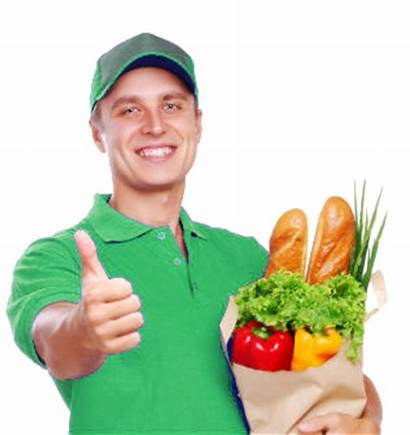 Delivery Grocery Business Shopping Start Own Biz