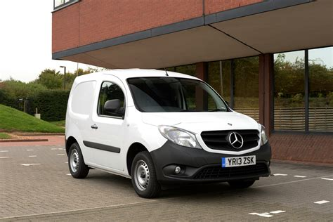 See more of mercedes citan on facebook. First Drive: Mercedes Citan Compact