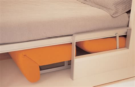 bed wall the ito fold away wall bed with adjustable sofa many colour options