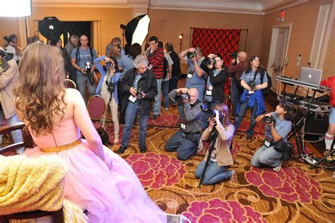 Professional Photographers Of America Members Save Keith Howe's Career