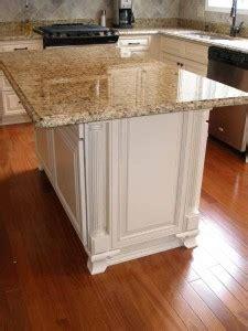 cabinet trims  finished edge