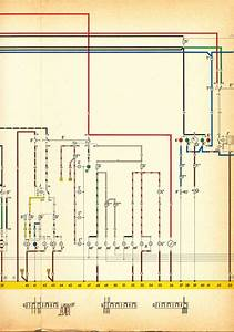 Thesamba Com    Type 4 Wiring Diagrams