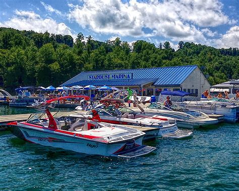 Fishing Boat Rentals Tennessee by Rainbow Resort On Norris Lake Lafollette Tn