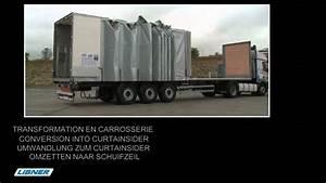 Libner Carrosserie Open Box C    Utilisation En
