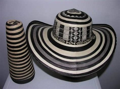Crafts From Colombia Sombrero vueltiao and others