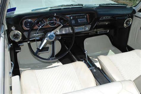 1965 Pontiac Gto Convertible117287