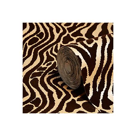 Gold Animal Print Wallpaper - gold animal print wallpaper home decorating ideas