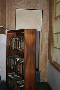 Panoramio - Photo of Secret annex inside Anne Frank house