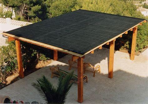 solarabsorber selber bauen e card schreiben postkarte poolheizung auf terrassendach