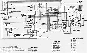 John Deere 1830 Wiring Diagrams