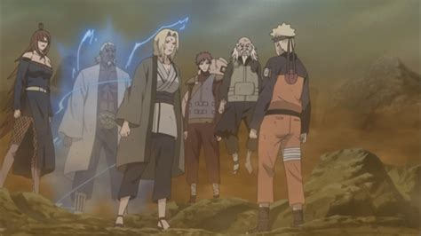Naruto Shippuden episode 323 That is awesome no longer