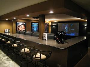 Custom Home Theaters Fromer Home Theater