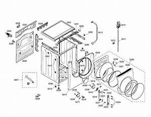 Washing Machine Door Interlock Wiring Diagram