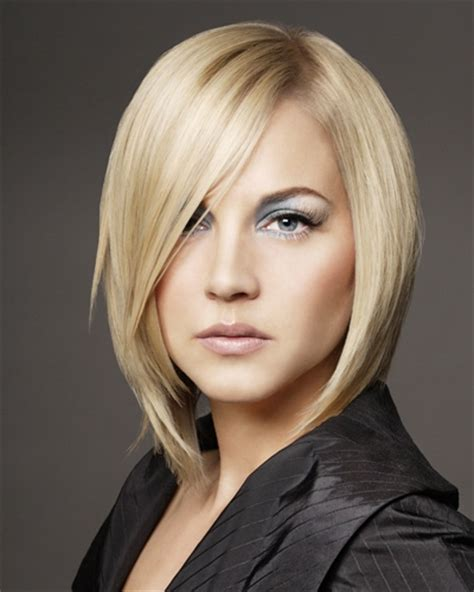 Bob Hairstyles by Best Medium Bob Hairstyle Ideas