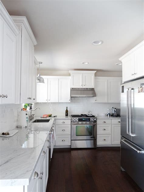 design sponge kitchen a modern ranch house filled with serendipitous finds in 3209