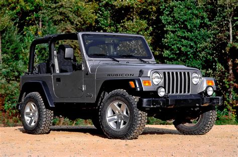 jeep wrangler 2006 jeep wrangler reviews and rating motor trend